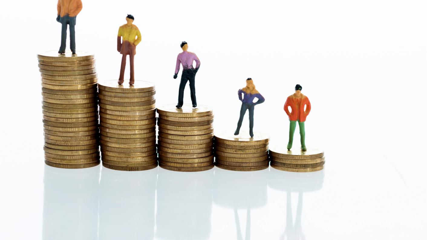 Apprenticeship pay: Around one in five apprentices are paid less than the relevant minimum wage, research shows