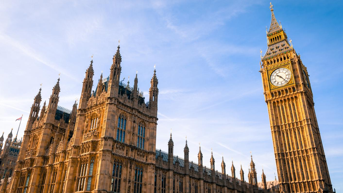 The radical proposals to move the House of Lords deserve considerations, says the Association of Colleges' David Hughes
