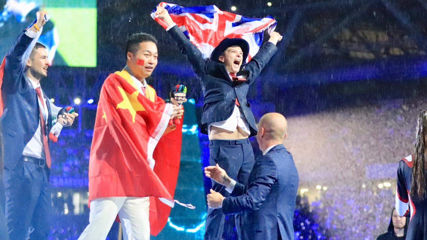 WorldSkills UK has announced its squad for Shanghai 2021