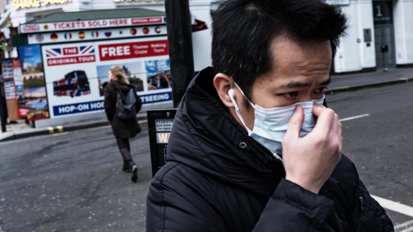 Coronavirus outbreak: One Hong Kong international school headteacher explains how his school has been handling the crisis