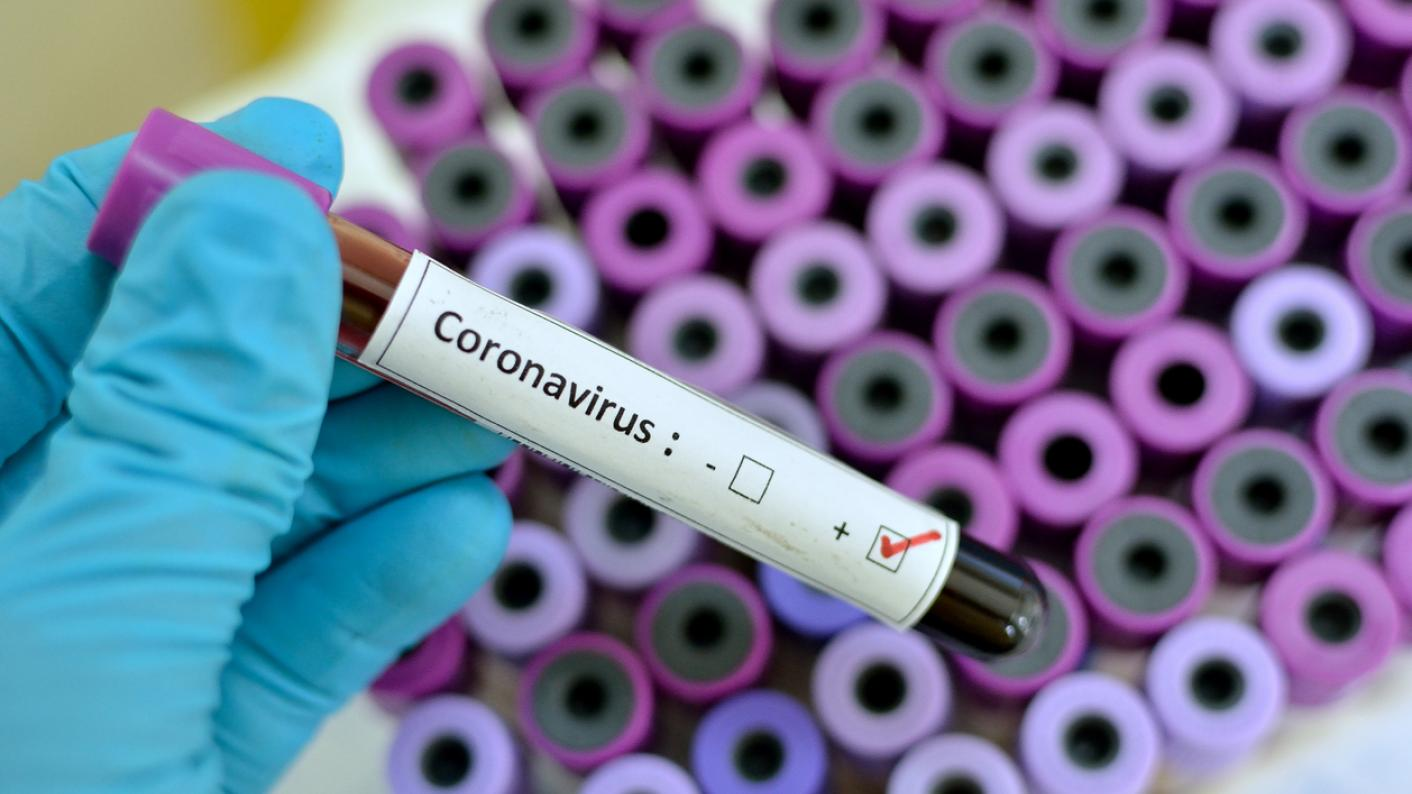 Coronavirus outbreak: One deputy head at an international school in Hong Kong explains how his school is coping after being forced to close as a precaution