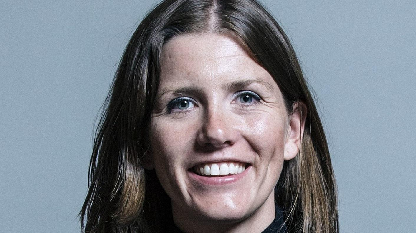 Could Michelle Donelan be the next apprenticeships and skills minister?