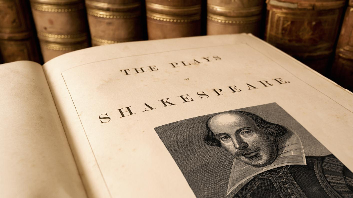 English: Is Shakespeare and Dickens really too complicated for key stage 3 students?