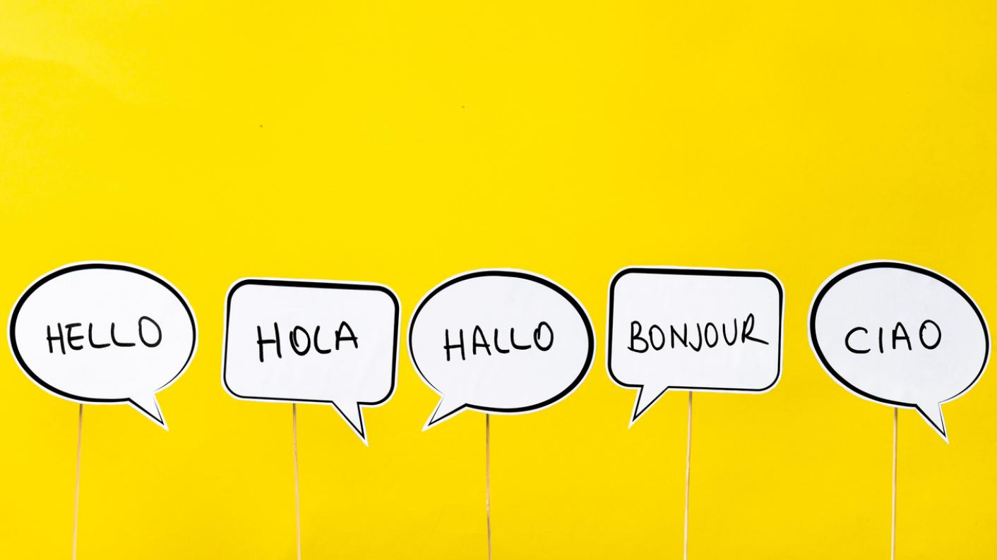 Secondaries failing to deliver 'right' to learn languages