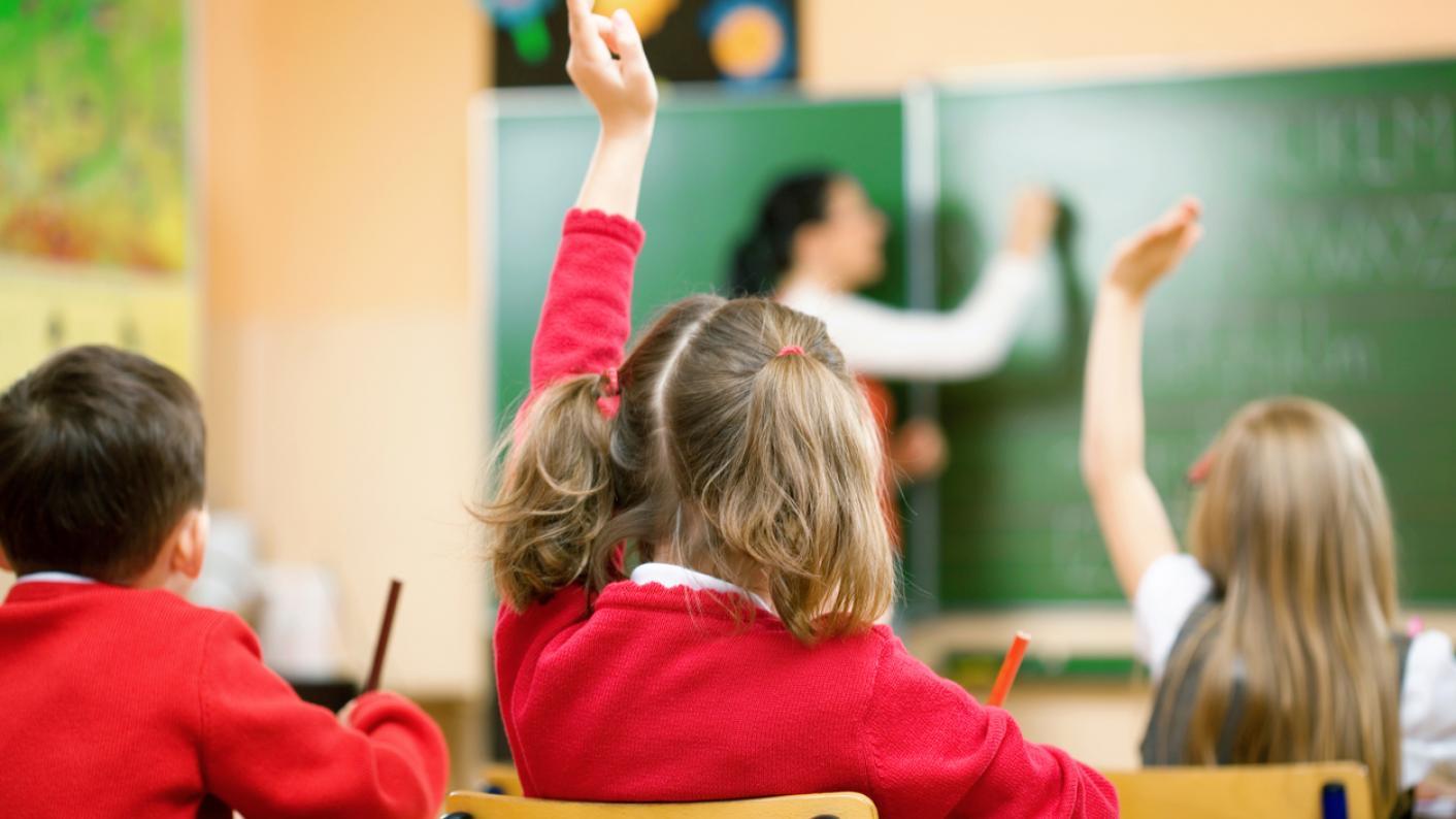 Majority of parents oppose Reception baseline assessment