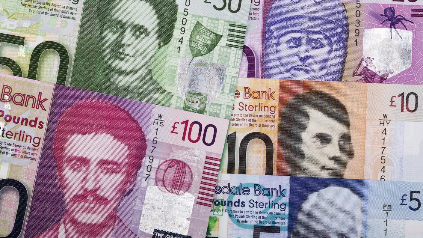 Scottish Budget: teacher pay, child poverty, nurseries