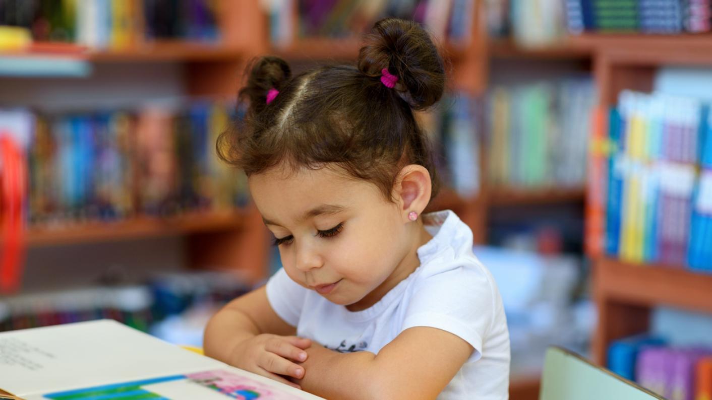 Children's language development: is it nature or nurture?