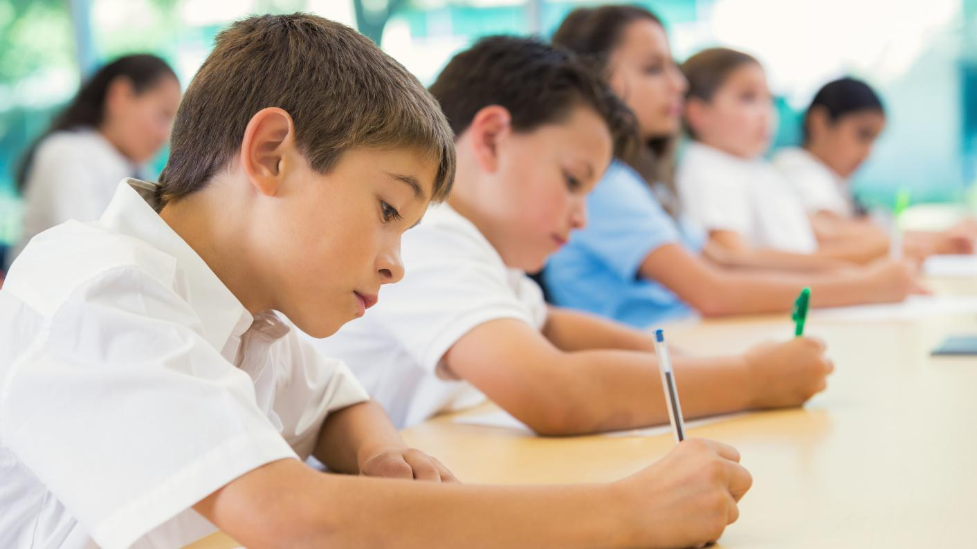 Catholic primary schools have been told to continue offering the 11-plus test for entry to grammar schools in Kent
