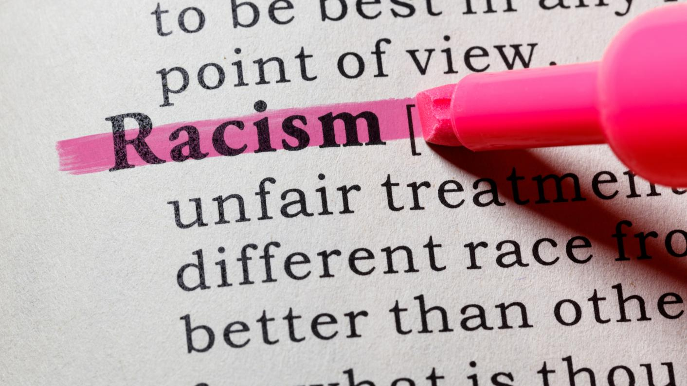 Teachers 'too scared' to talk about racism