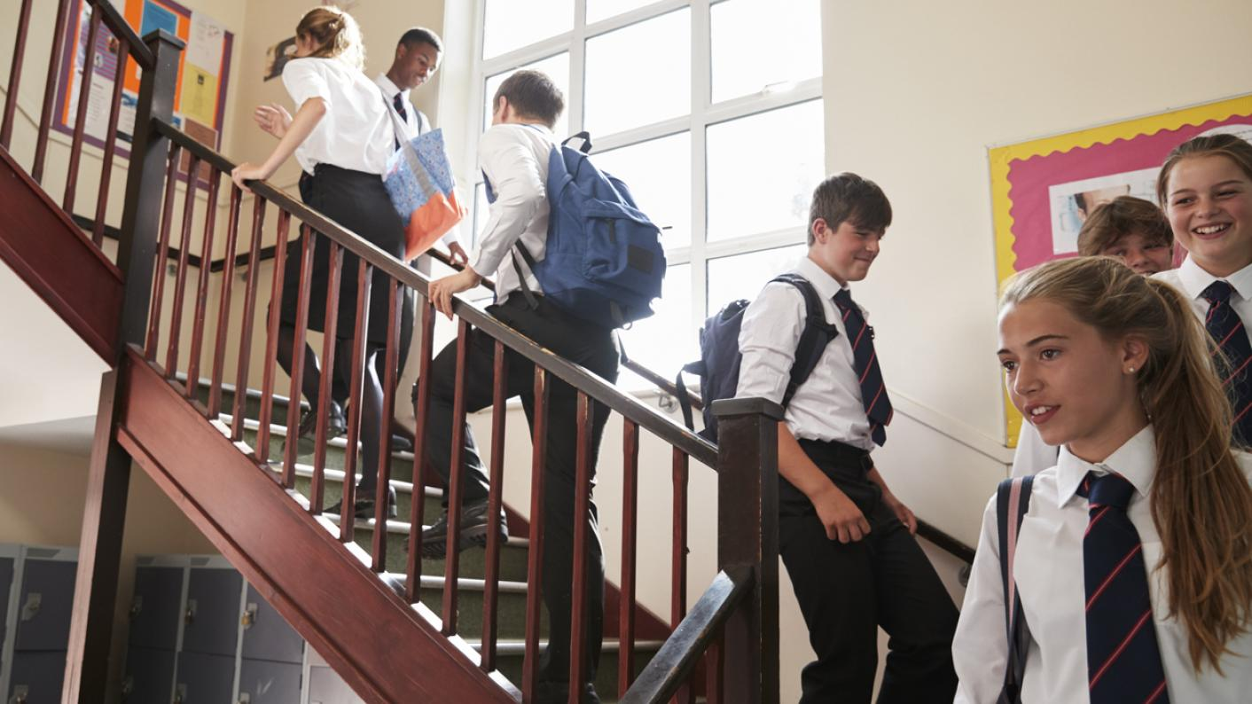 Secondary school: plans for free school approved despite surplus of local places