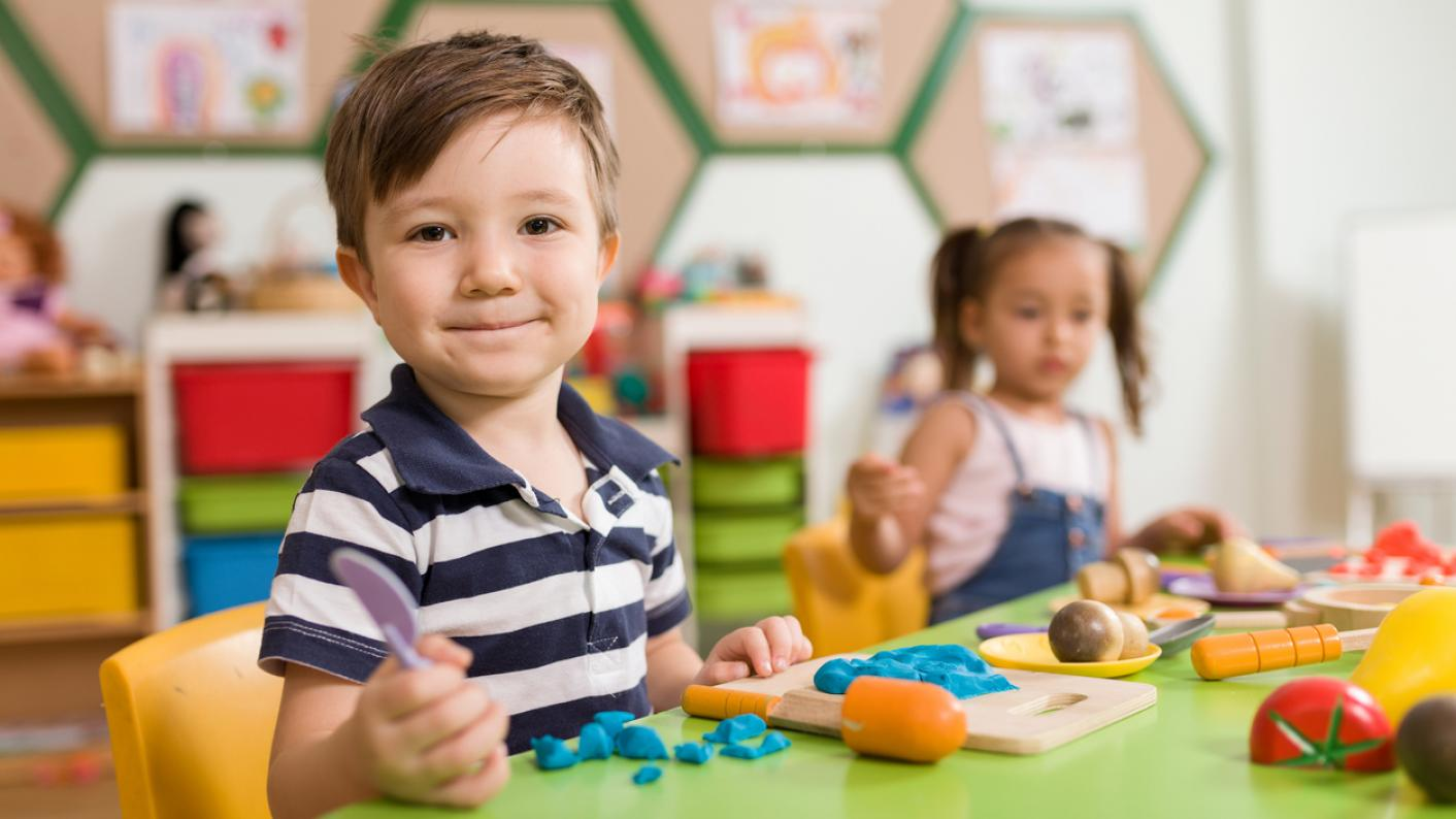 Early years urge government to allow reception children to stay at nursery until 2020