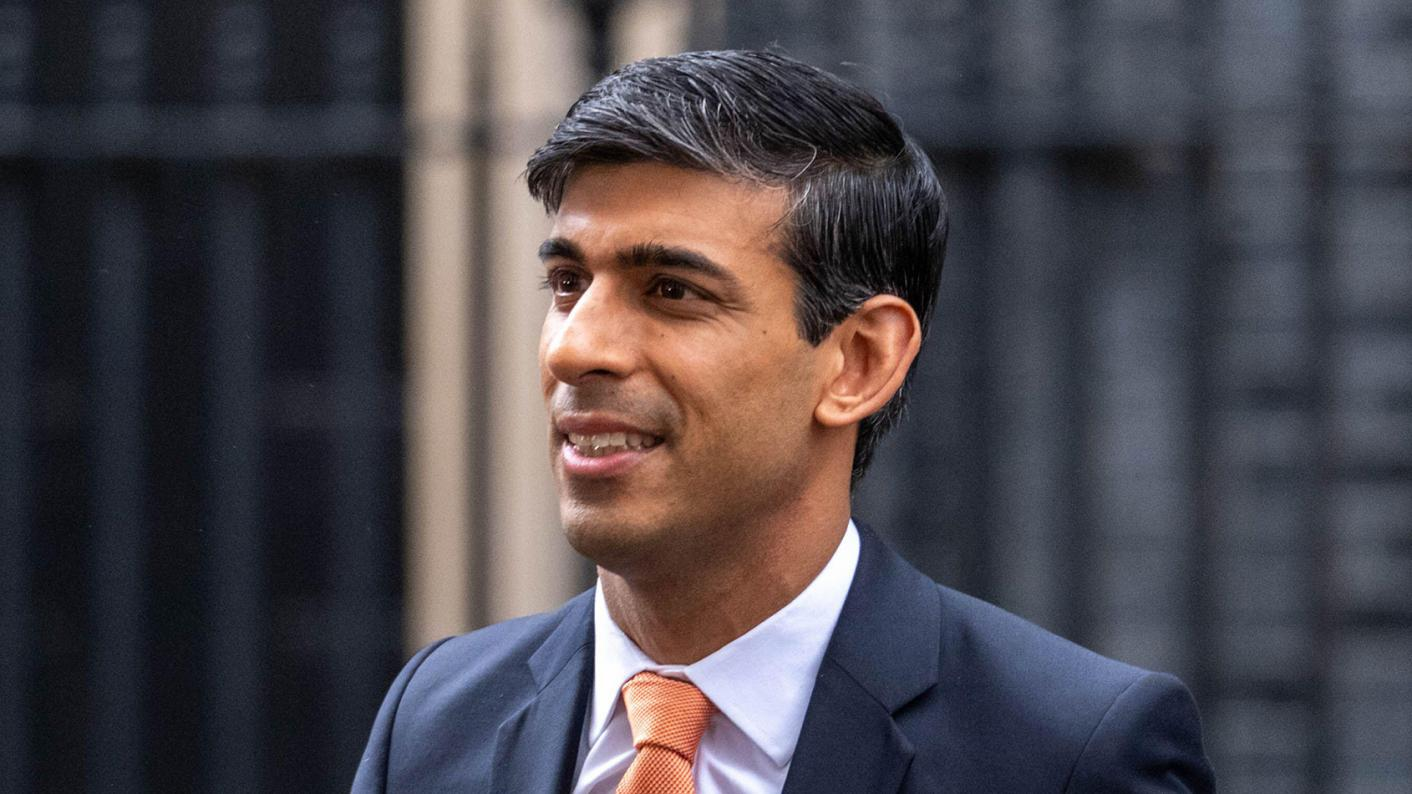 Budget 2021: Rishi Sunak announces extra funding for FE