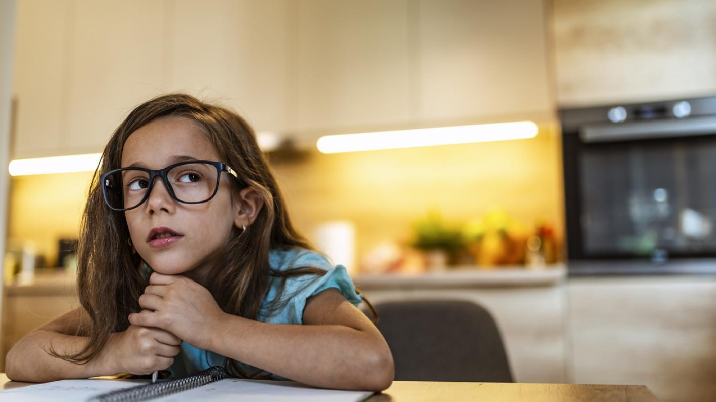 Coronavirus: School closures hit the poorest pupils hardest, writes Becky Francies
