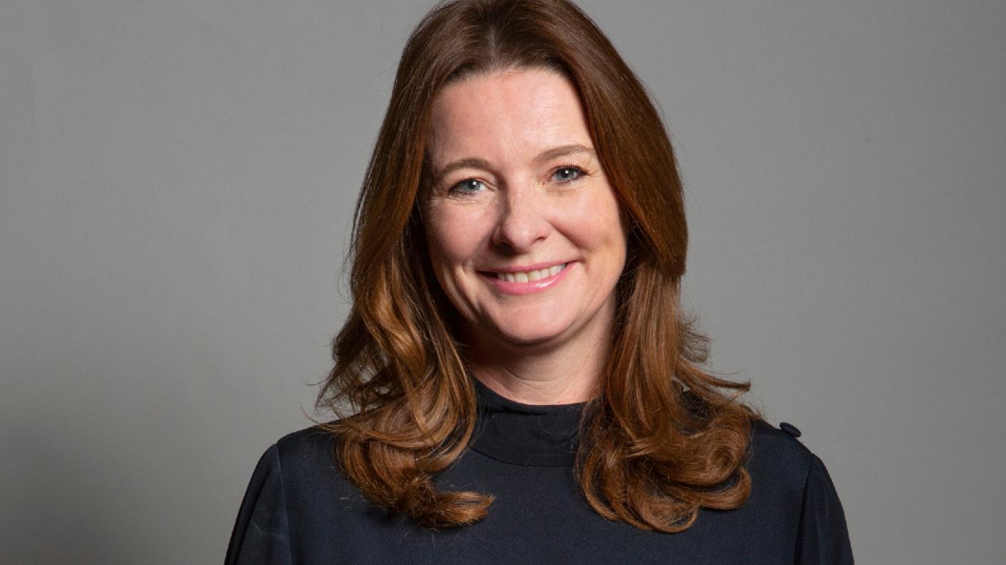 Gillian Keegan on apprenticeship guarantee
