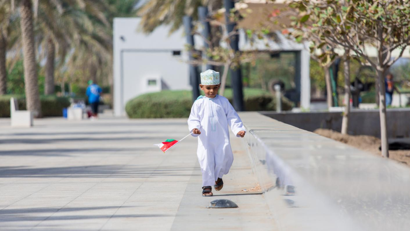 Coronavirus: The principal of an international school in Oman that was forced to close offers advice to UK teachers