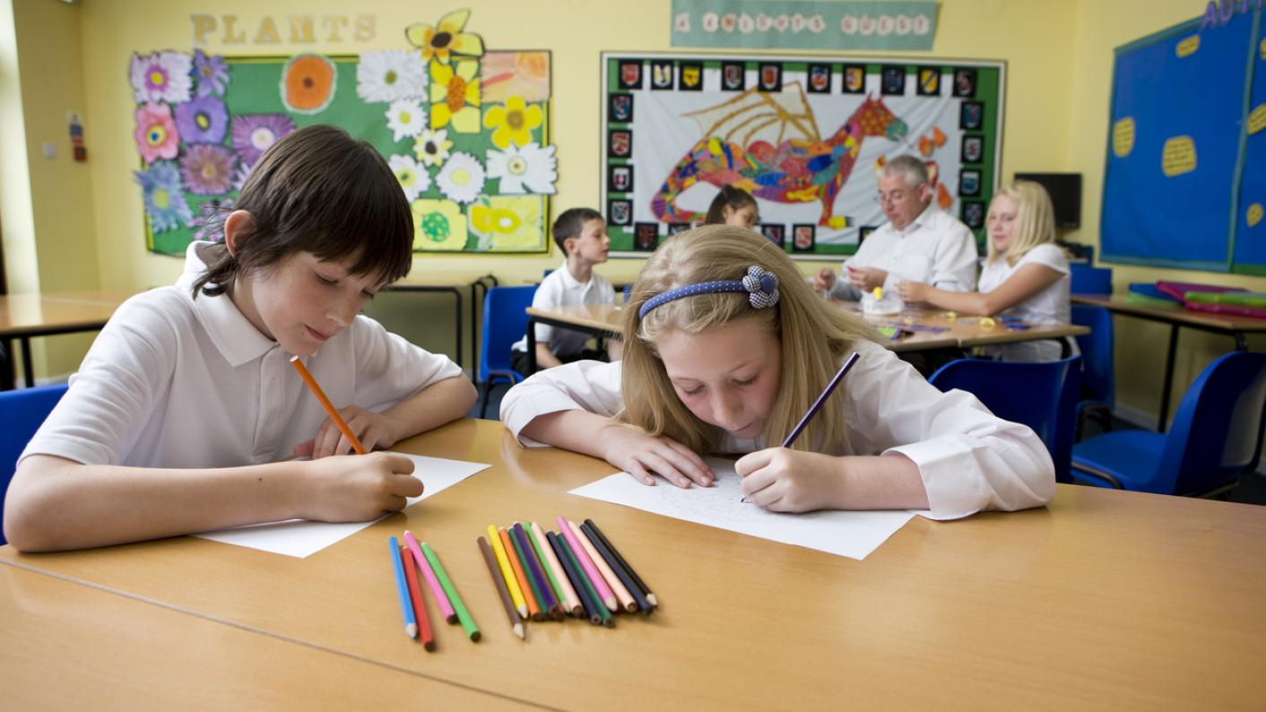 Coronavirus: School closures show us just how precious our children's time at school really is, writes Irena Barker