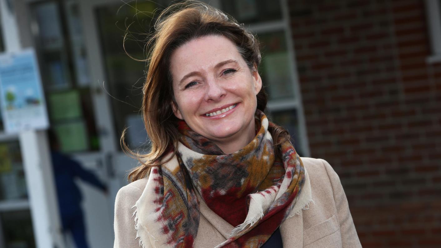 National Apprenticeship Week: Apprenticeships are 'superior', says skills minister Gillian Keegan