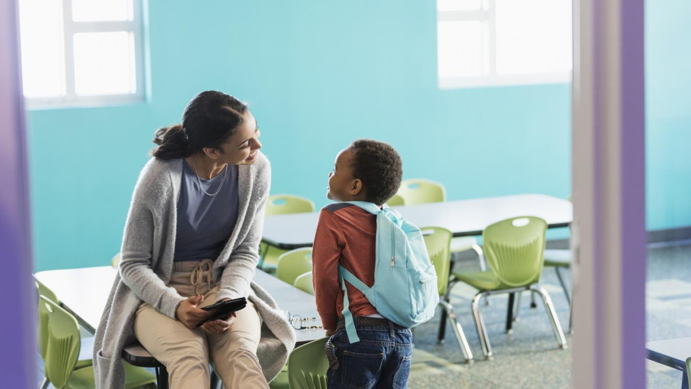 How teachers' pastoral care can differ in international schools