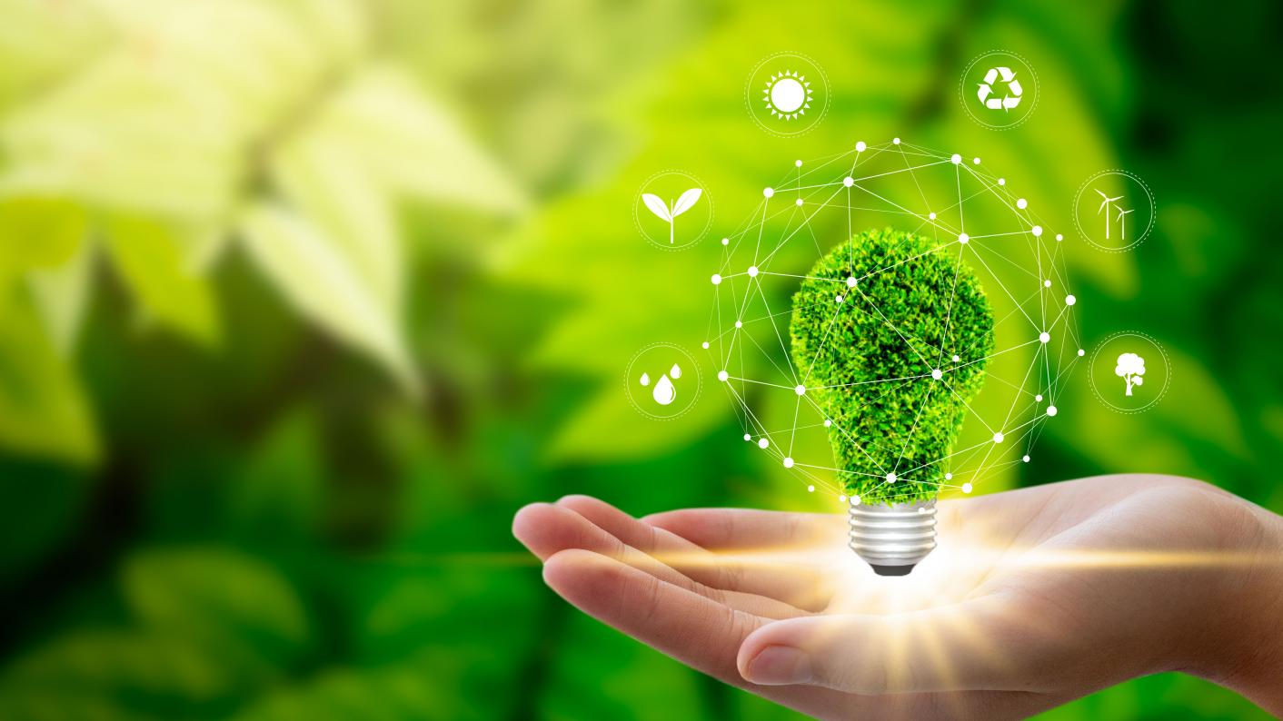 Climate change: How to make your curriculum eco-friendly