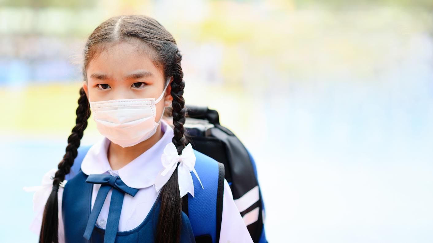 Coronavirus in class - what should teachers do?