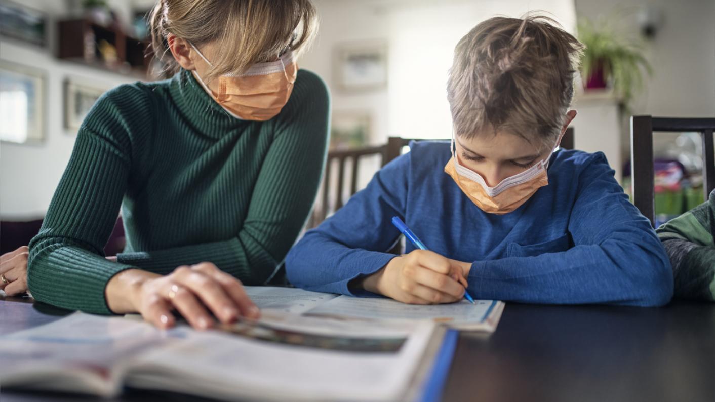 Coronavirus: Teachers on the front line