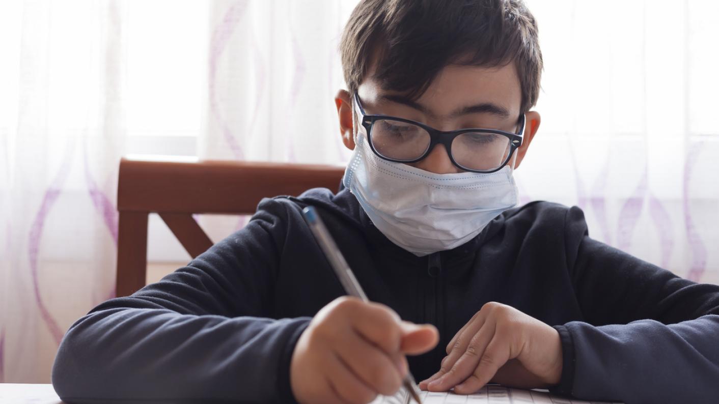 Coronavirus: How many children will attend school next week?