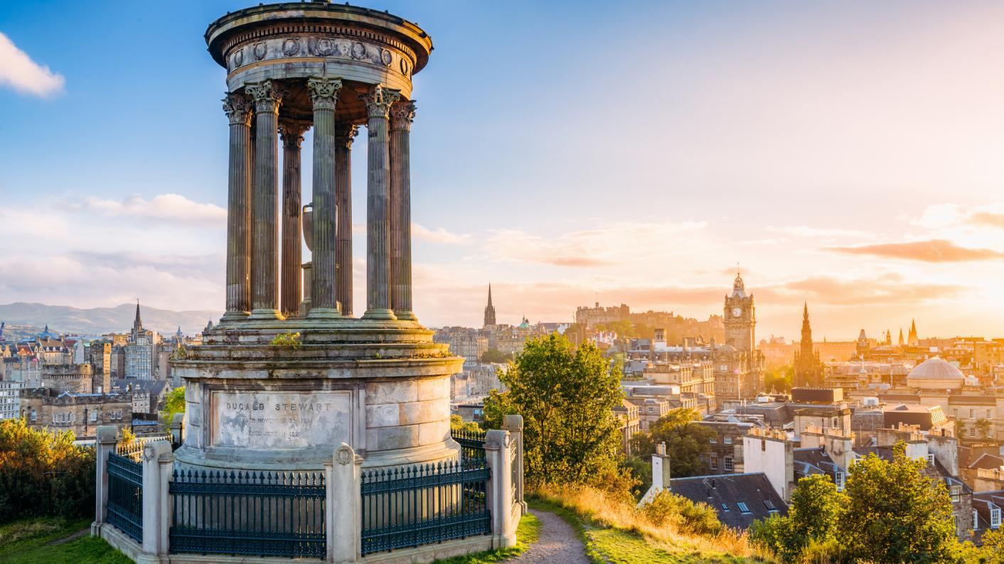 Coronavirus: Edinburgh reveals scale of key worker challenge