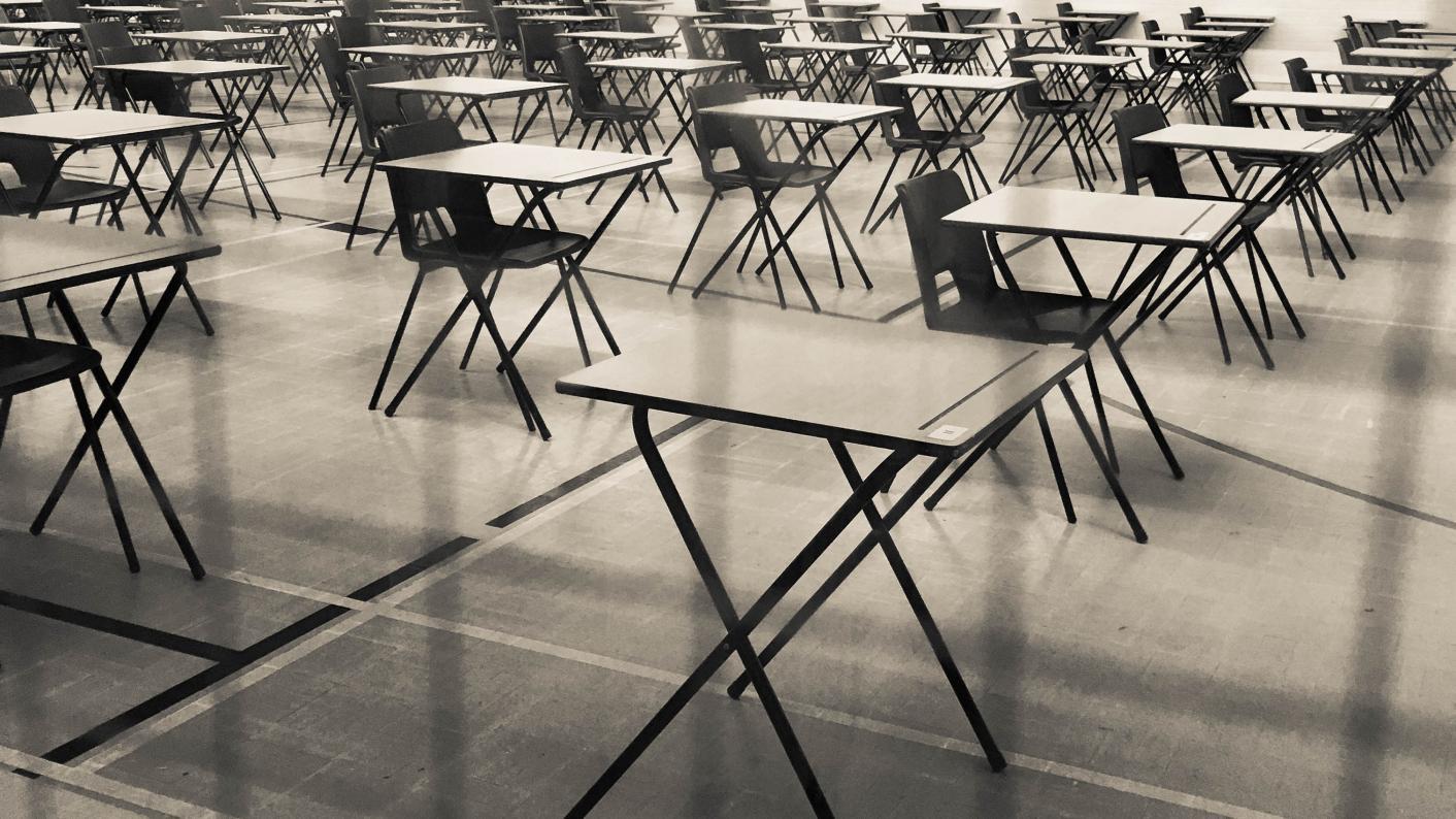 Coronavirus: Use school closures to reset our exams system, writes Alan Gillespie