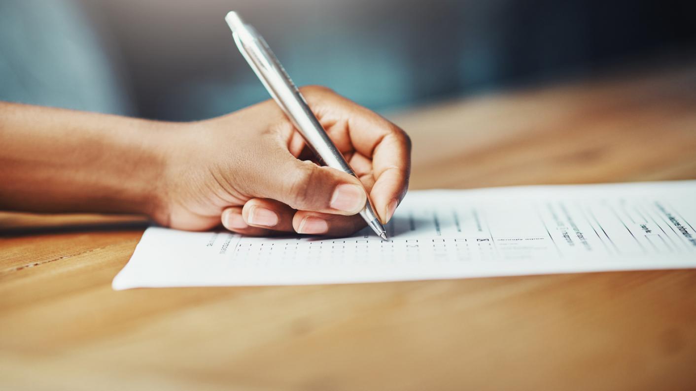 Coronavirus: International Baccalaureate halts exams