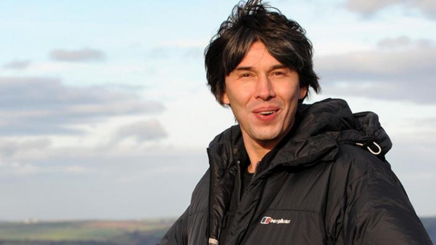 Coronavirus: TV scientist Brian Cox has praised teachers' 'professionalism'
