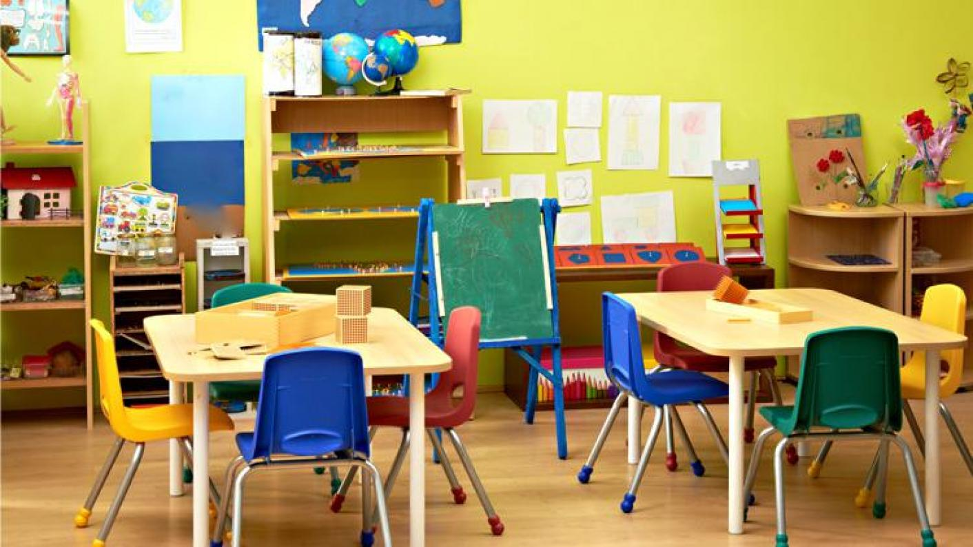 EYFS school closures coronavirus