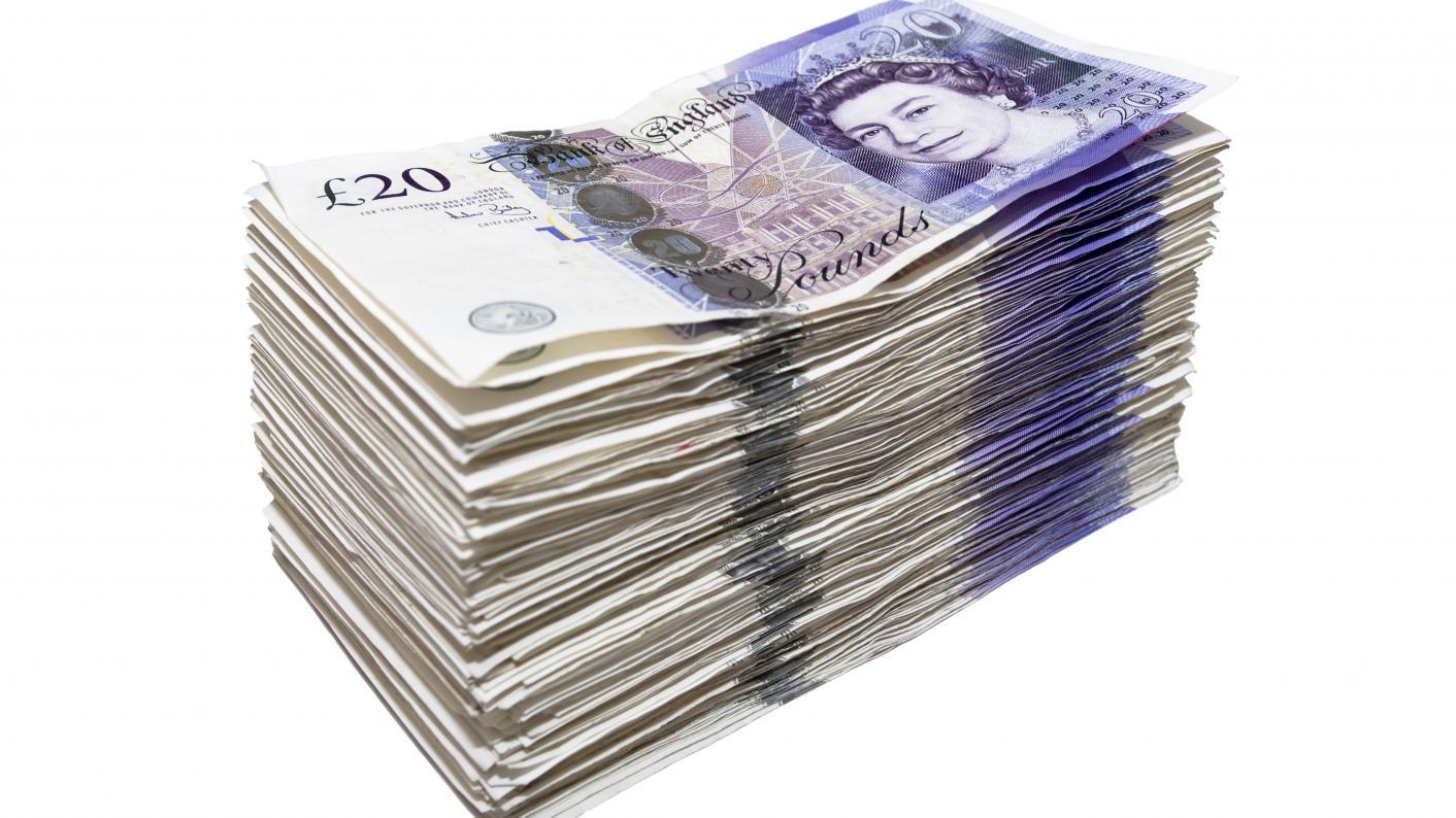 pupil premium cash