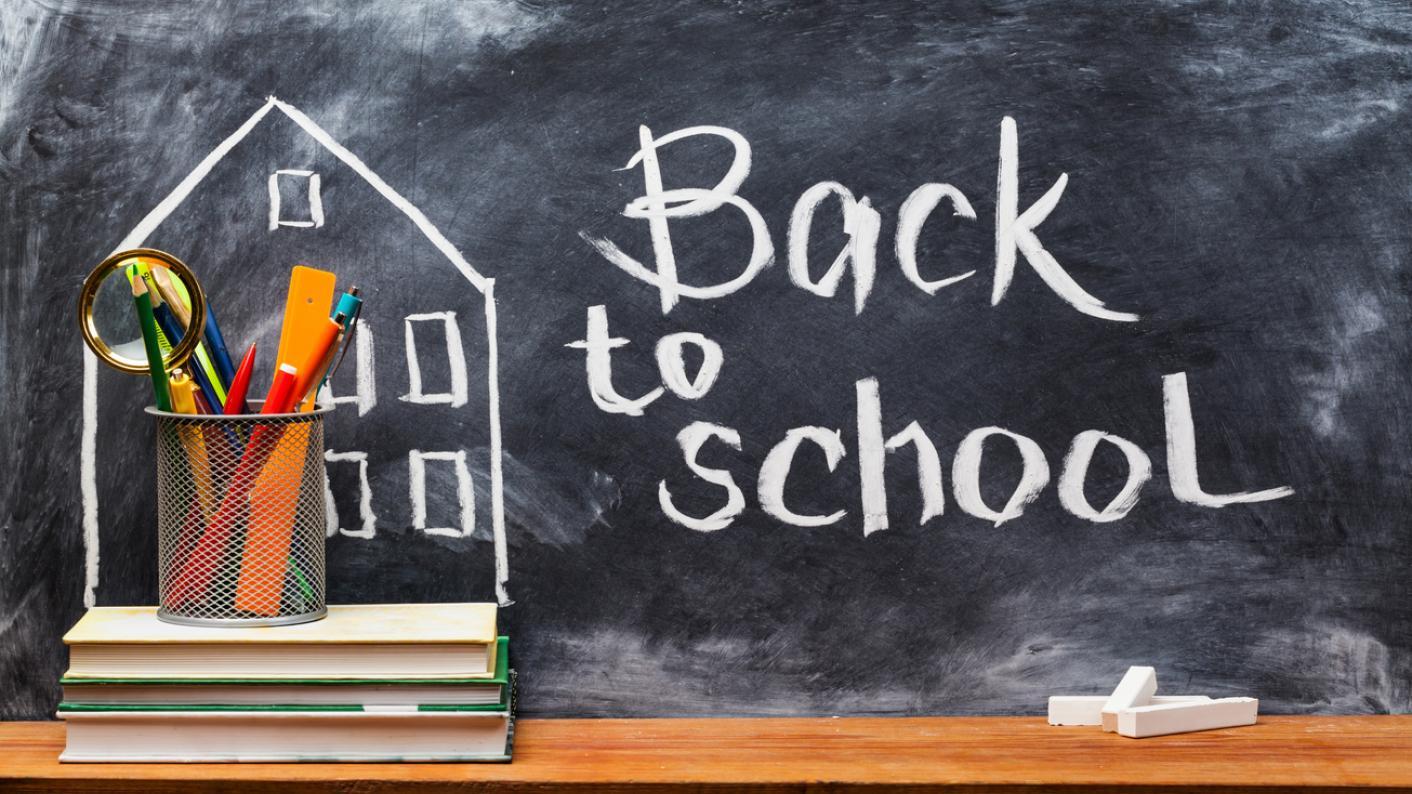Coronavirus: 'We must plan now for return to school'