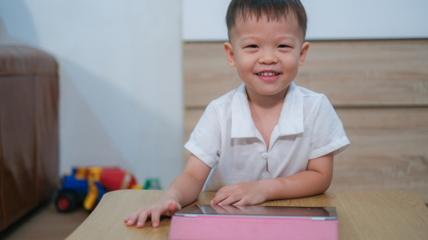 Early years teaching