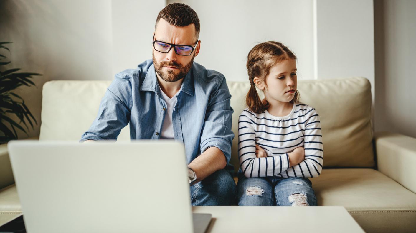 Coronavirus school closures: The benefits of teachers hosting an online parents' evening