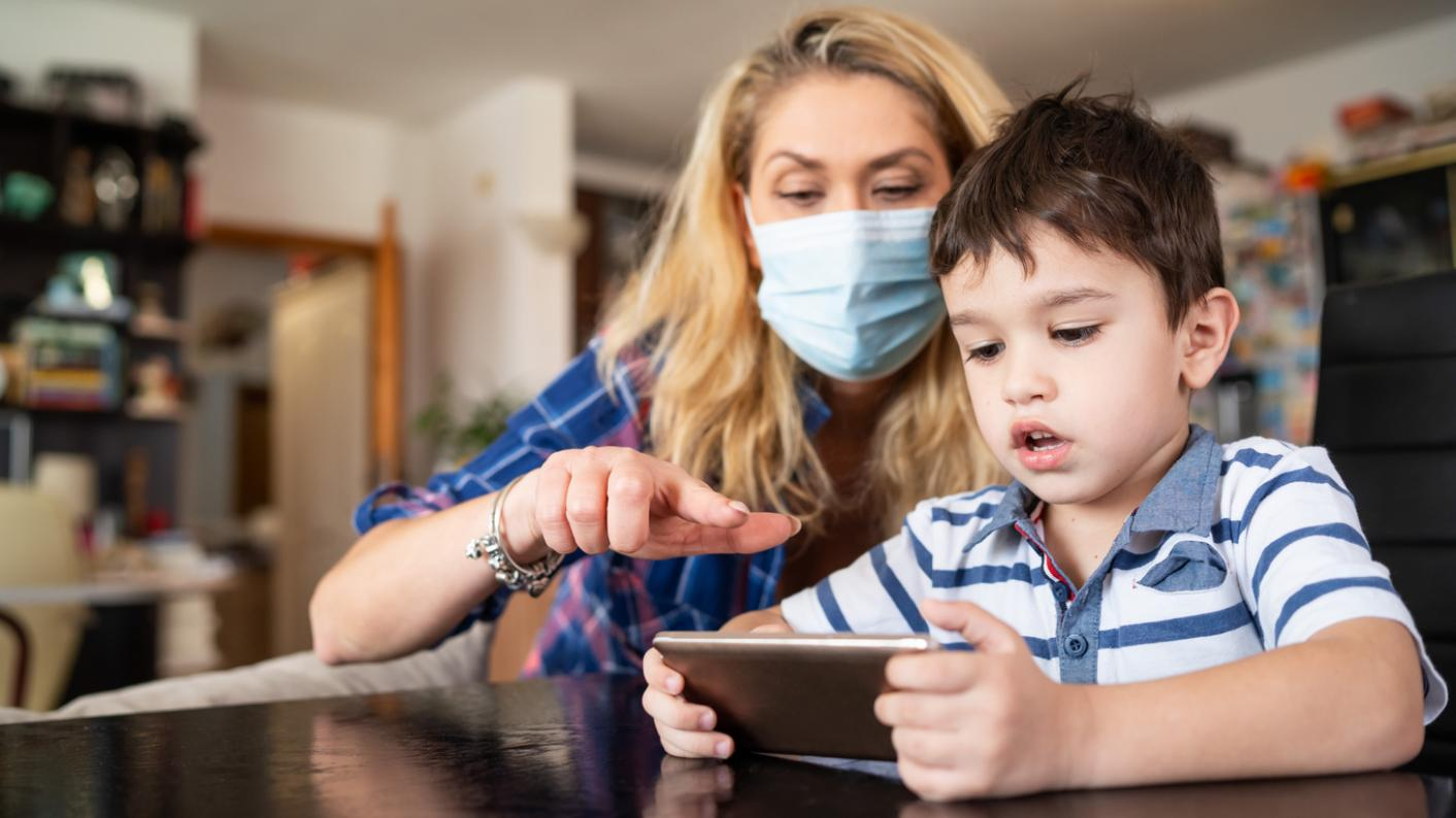 Coronavirus: Government support for online teaching should go beyond Google and Microsoft, say school leaders