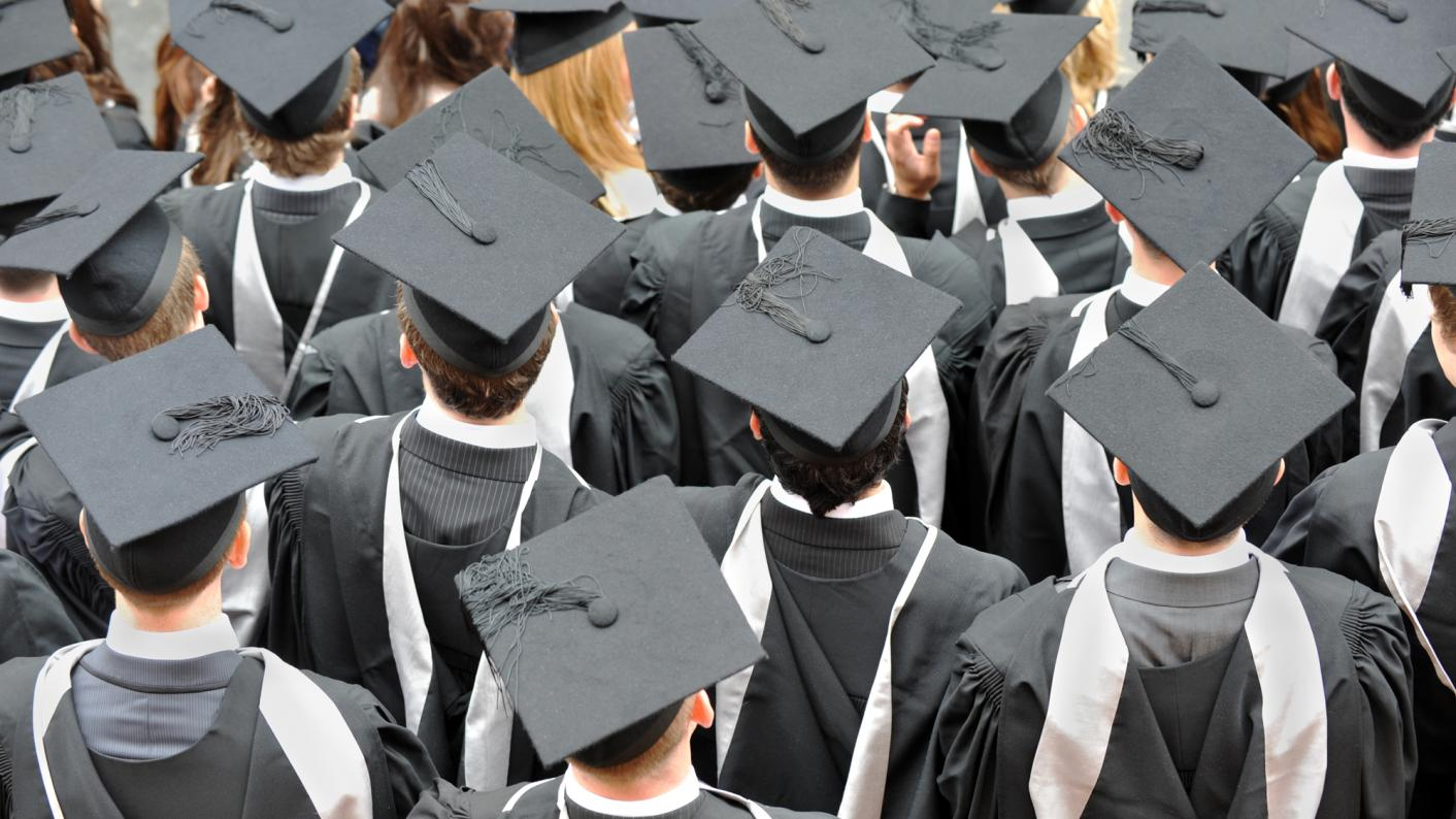 Conditional unconditional offers banned by OfS