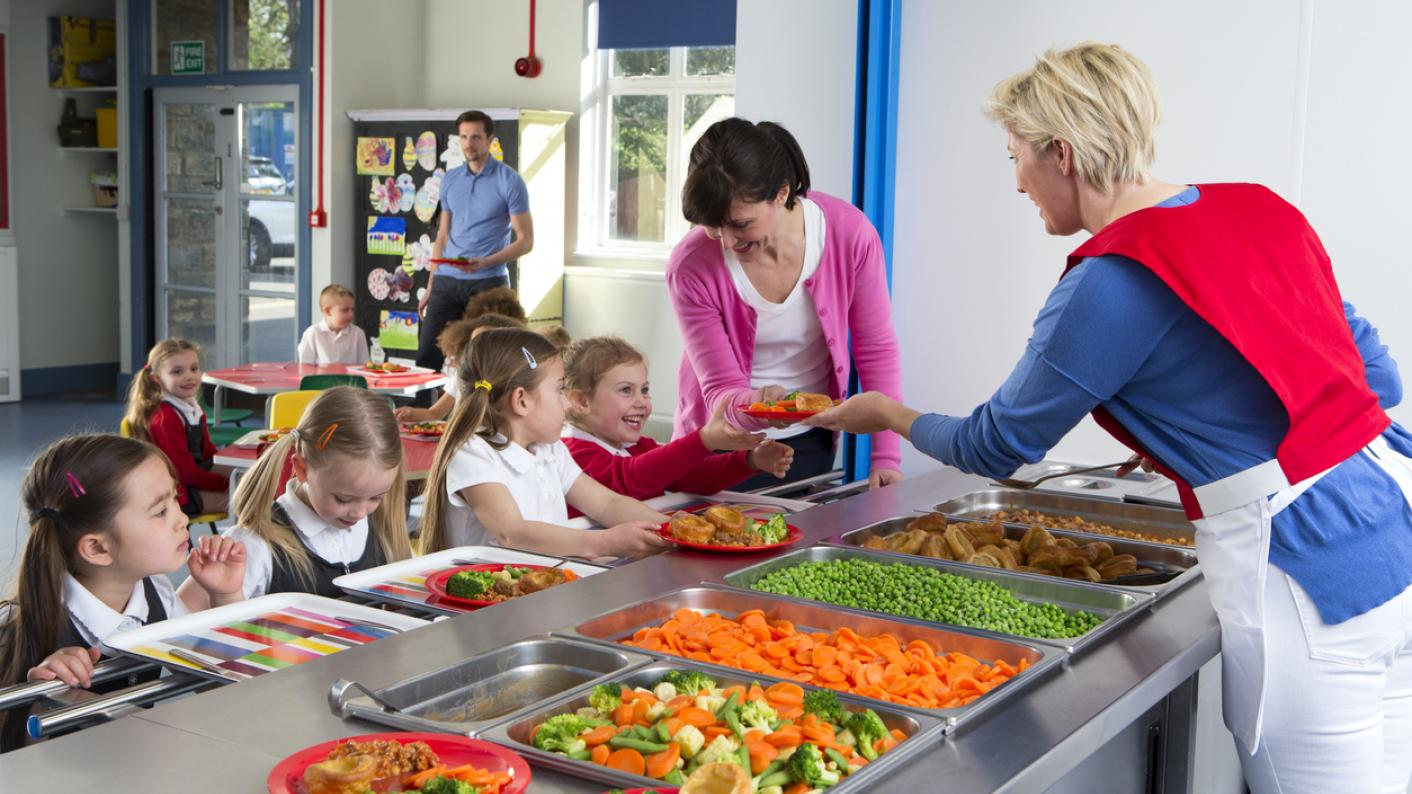 Coronavirus school closures: Schools are still waiting for free school meals vouchers to give to families