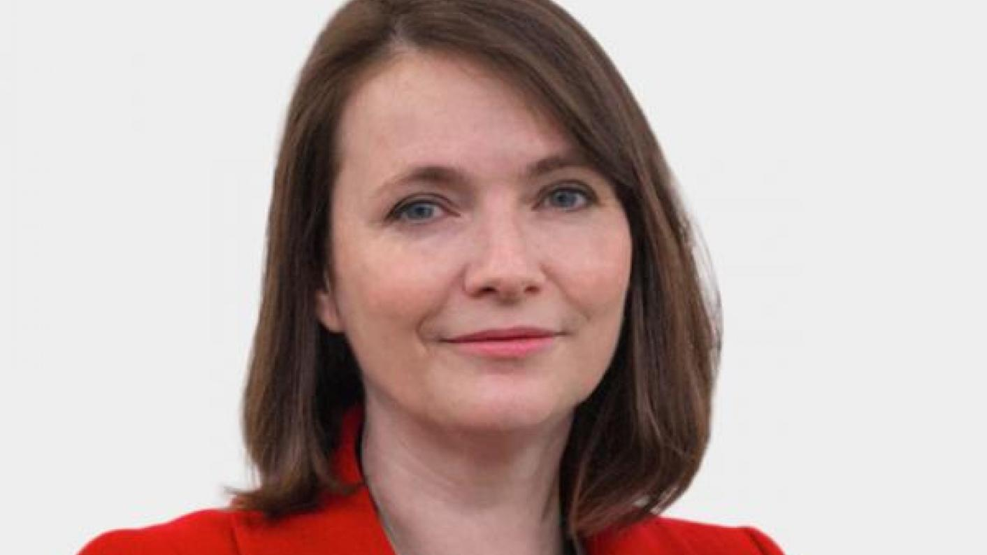 Coronavirus: Wales' education minister, Kirsty Williams, says there will have to be a phased approach to reopening schools
