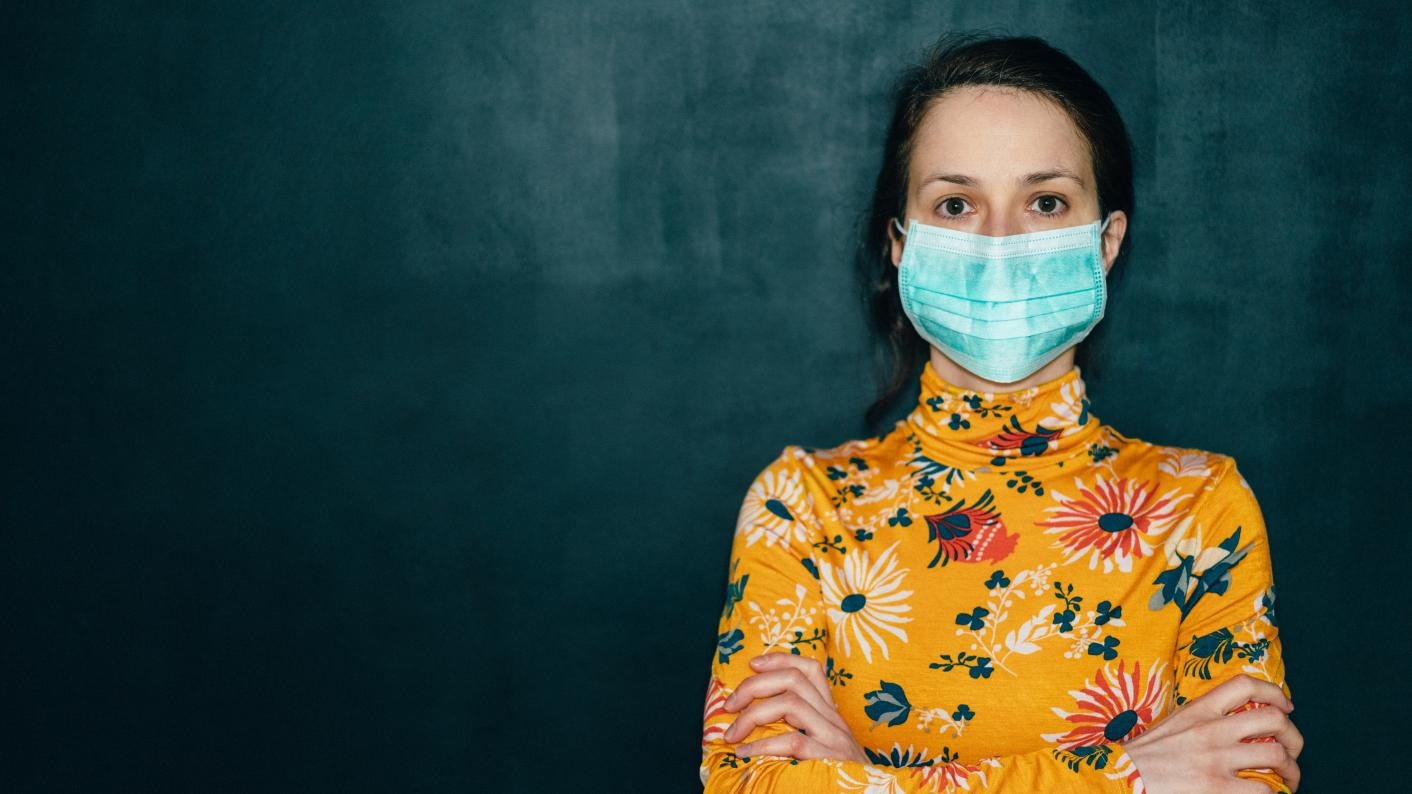 Coronavirus: Most school staff want PPE, Tes poll shows