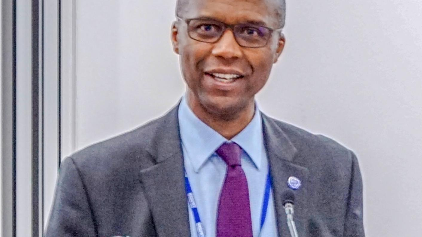 Coronavirus: Patrick Roach, leader of the NASUWT teaching union, has appealed to the government over supply teacher pay