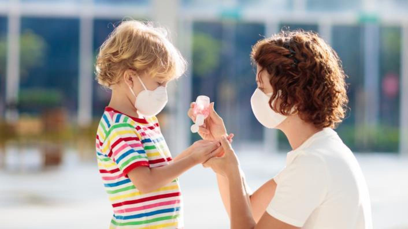 Schools reopening: Why don't we ask primary school pupils to wear face masks to reduce the Covid risk?