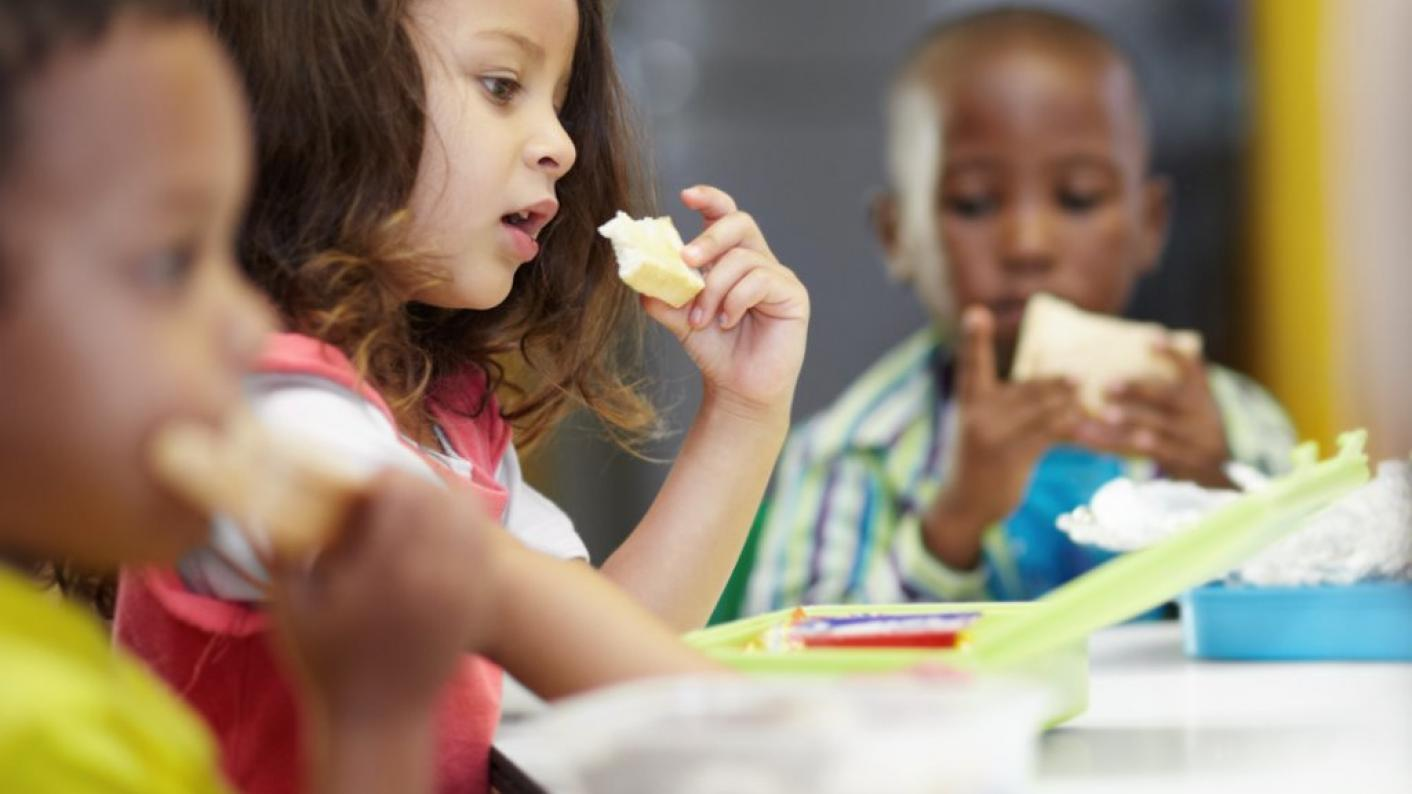 Coronavirus: The free school meals voucher scheme will be funded by the government this half-term after all