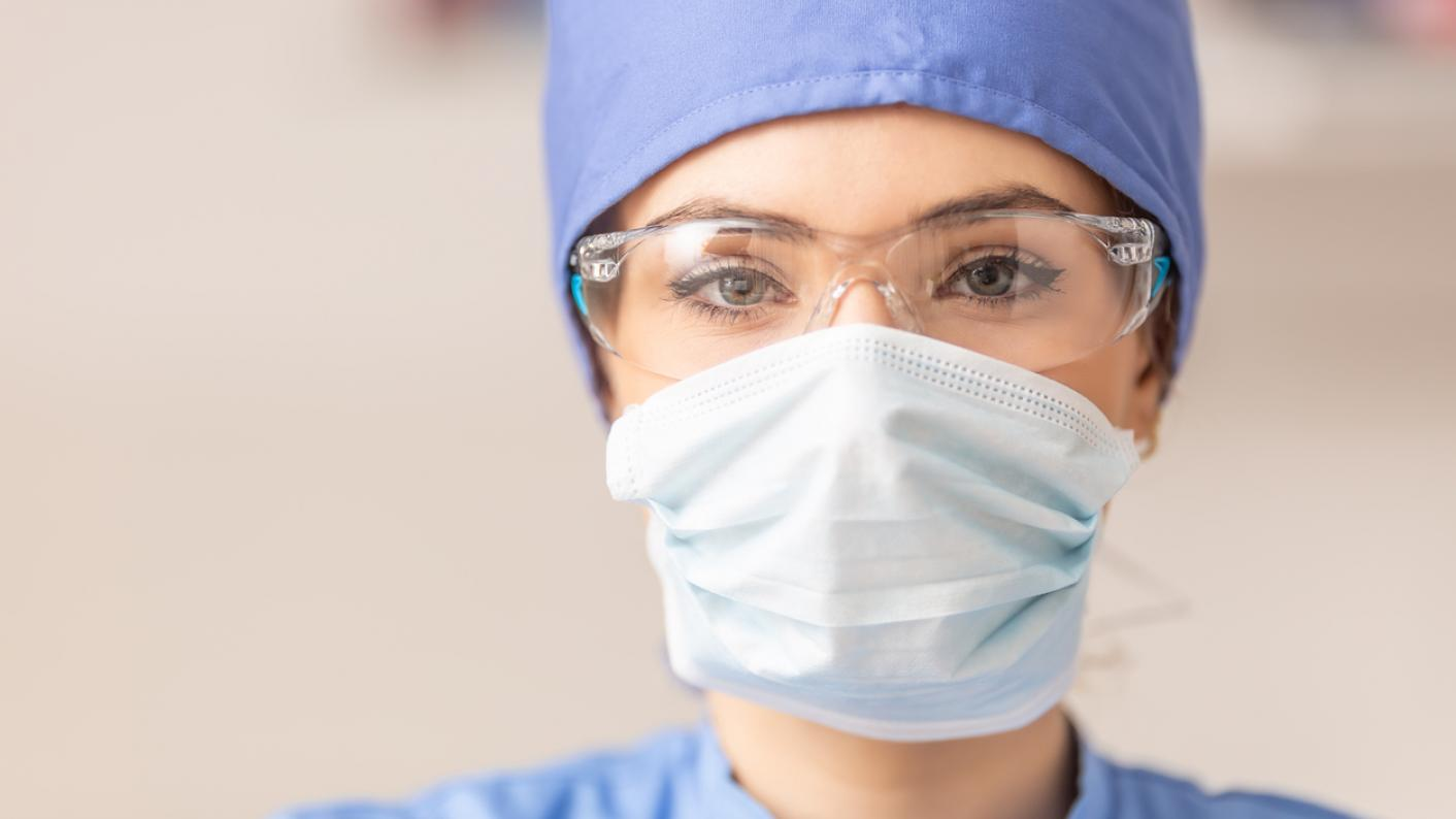 Coronavirus: Schools have had to turn to Amazon to buy PPE for when they reopen