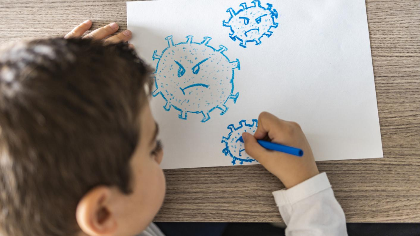 Coronavirus: The scientific advice on reopening Scottish schools has been published