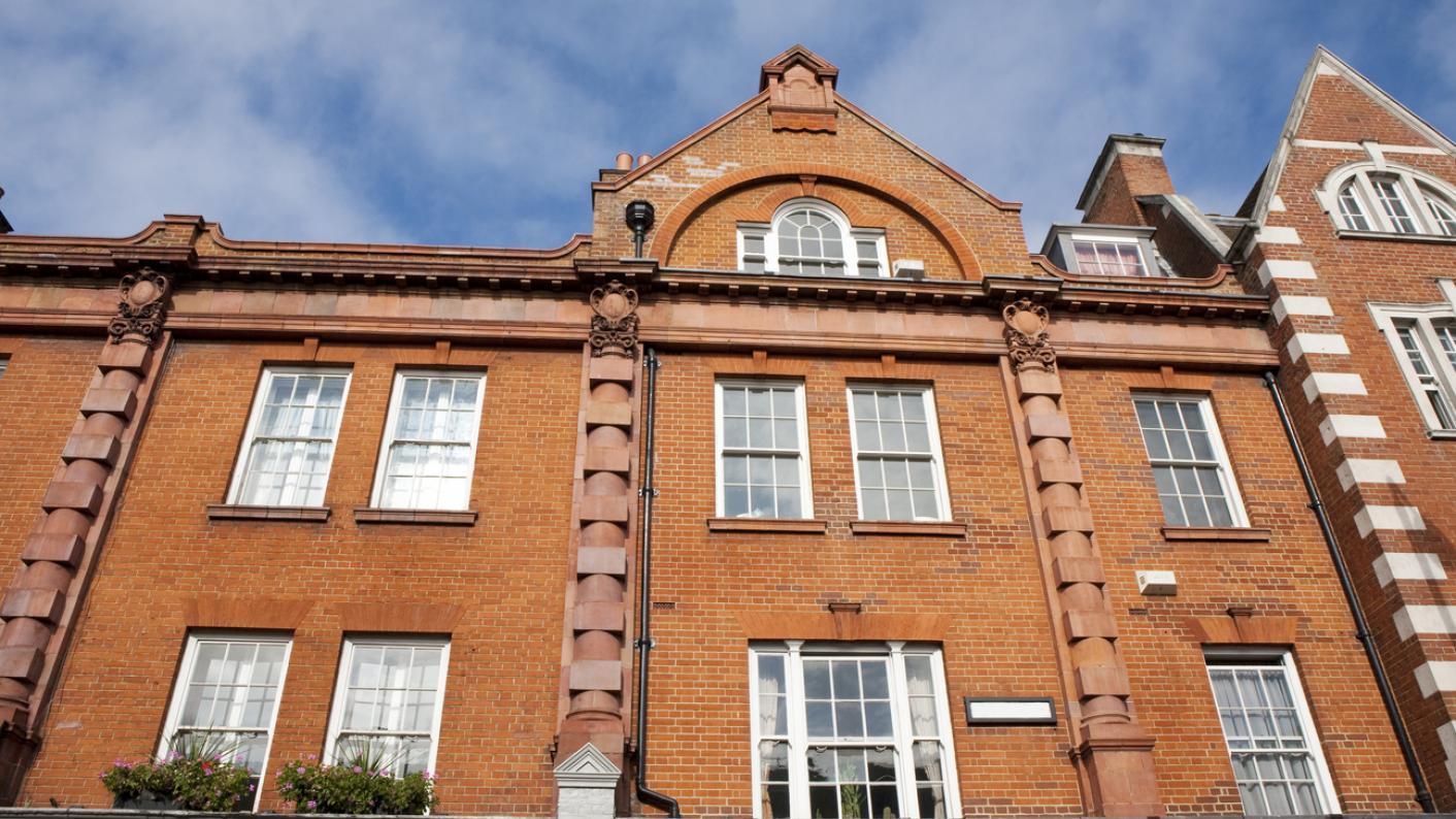 London private school