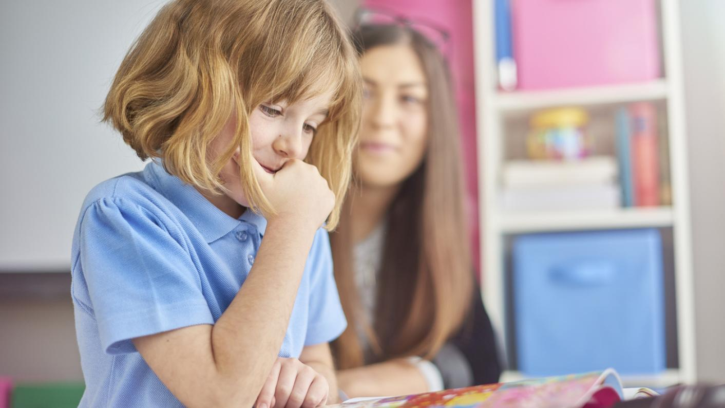 Coronavirus: Why reading should be a priority when schools reopen