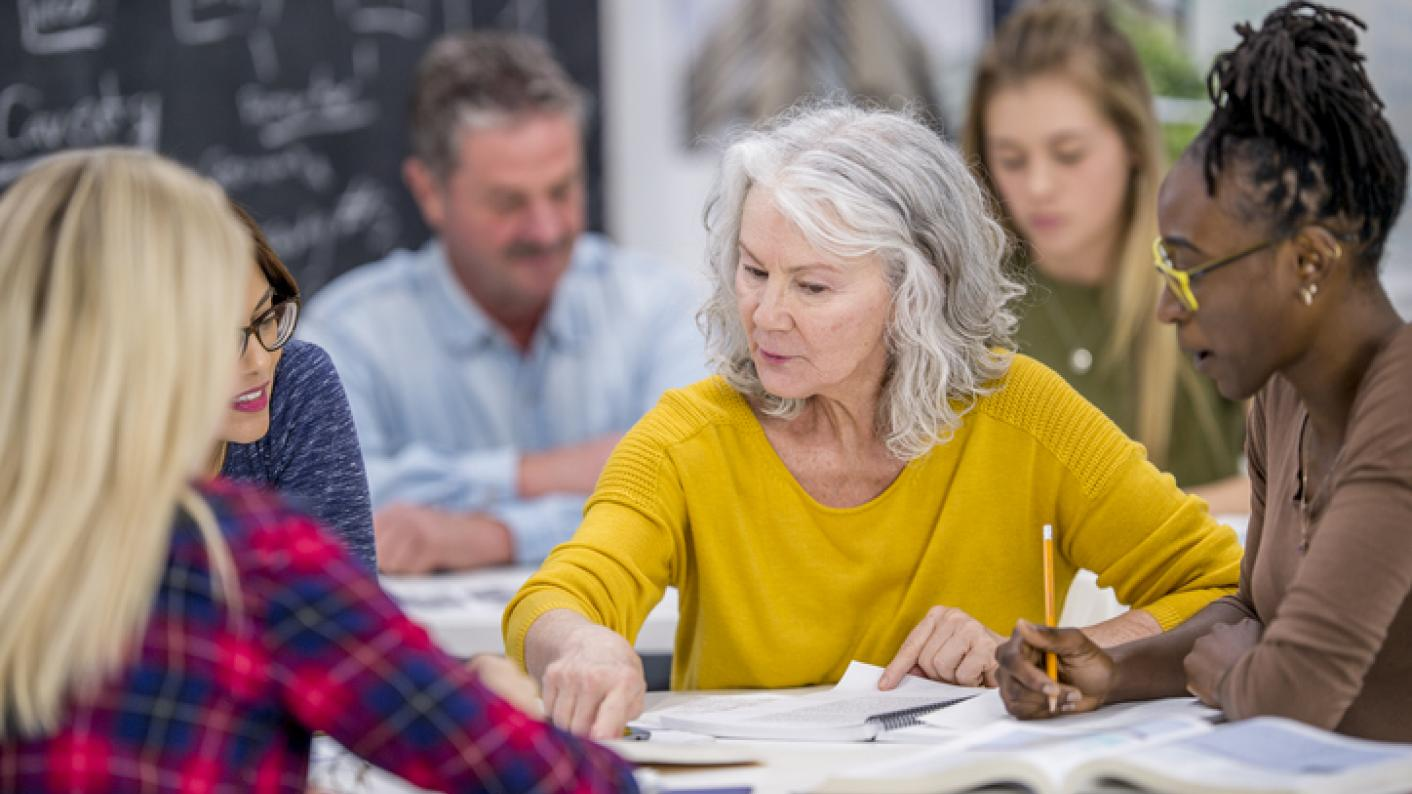 Adult education: Too many barriers to retraining remain, says Kathleen Henehan