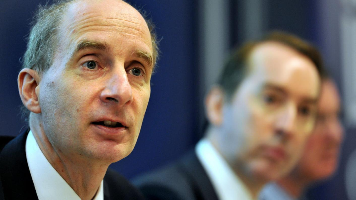 Coronavirus: Lord Adonis has come under fire from teachers for comments about remote learning provision