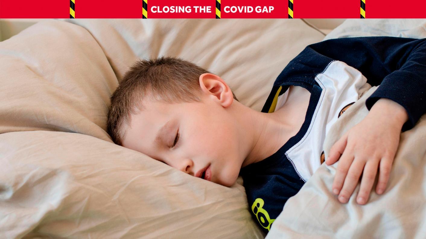 Covid gap